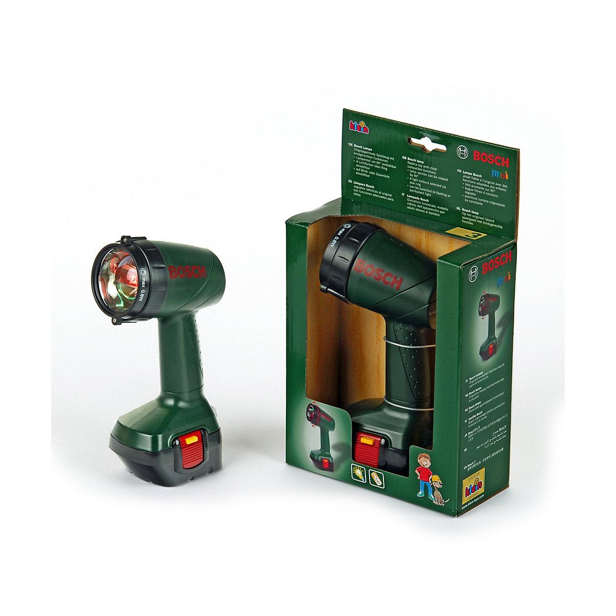Bosch Car Service Toy