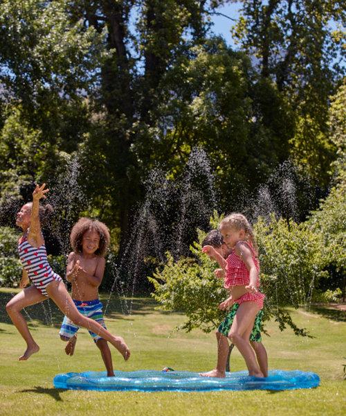 Early Learning Centre Water Sprinkler