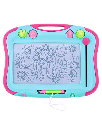 Early Learning Centre Super Scribbler - Pink