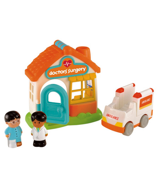 Early Learning Centre Happyland Doctors Surgery