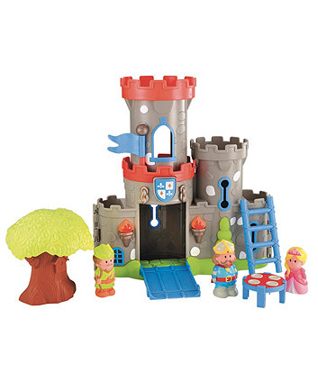 Early Learning Centre Happyland Sherwood Castle