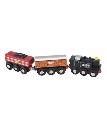 Early Learning Centre Big City Freight Train