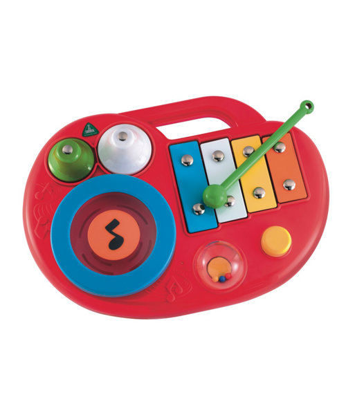 Early Learning Centre Rhythm Band
