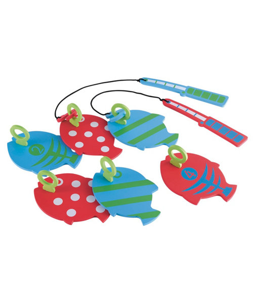 Early Learning Centre Fish And Count Game