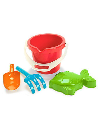 Early Learning Centre Baby Bucket Set