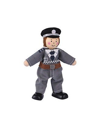 Early Learning Centre Rosebud Village Police Officer
