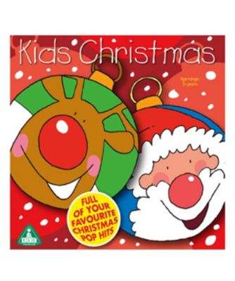 Image of Christmas CD