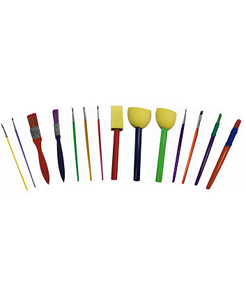 Early Learning Centre Assorted Painting Tools
