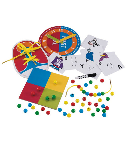 Early Learning Centre My Complete Activity Pack