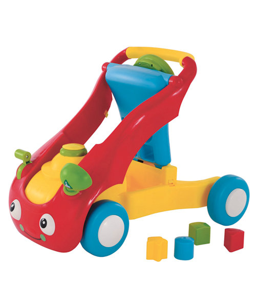 Early Learning Centre Wobble Toddle Ride On