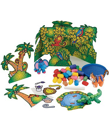 Early Learning Centre Magic Maize Jungle