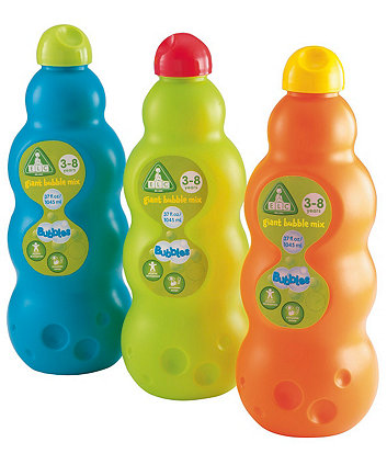 Early Learning Centre Giant Bubble Mix - 1045ml