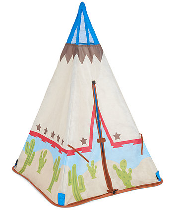 Early Learning Centre Cowboy Teepee