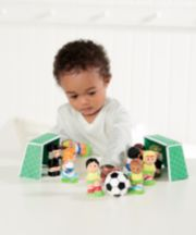 Early Learning Centre Happyland Football Set