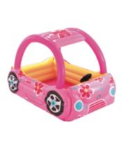 Early Learning Centre Racer Pool - Pink