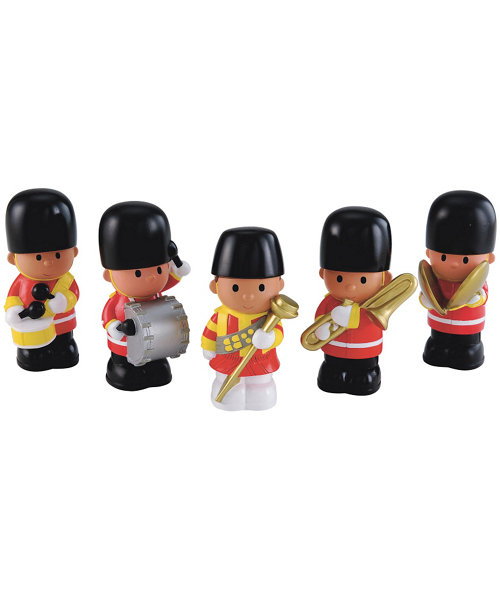 Early Learning Centre Happyland Merry Marching Band