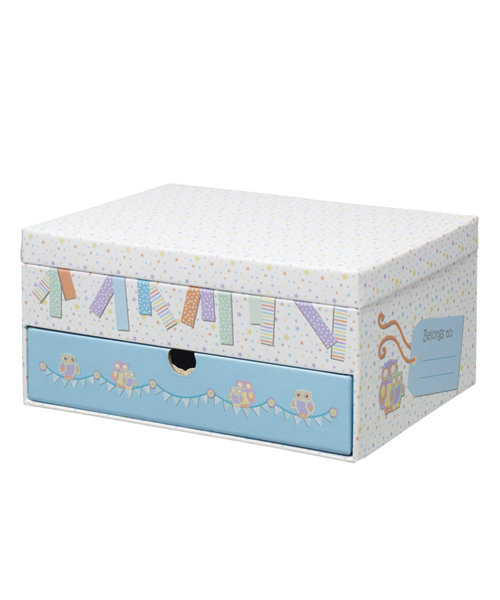 Early Learning Centre Scrapbooking Box
