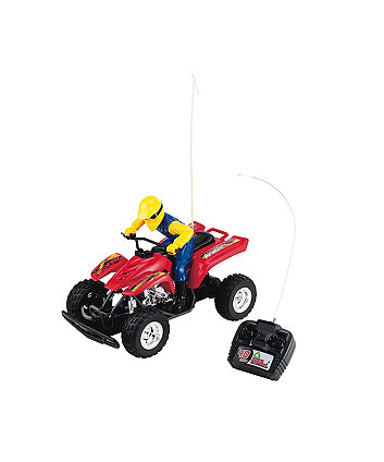 Early Learning Centre Big City Radio Control Quad Bike