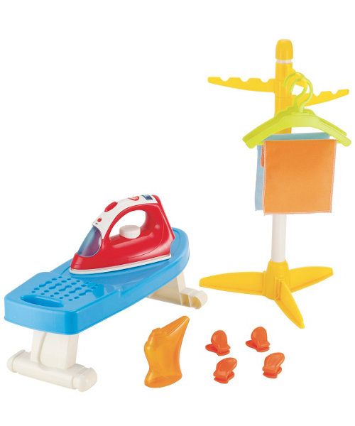 Early Learning Centre Ironing Playset