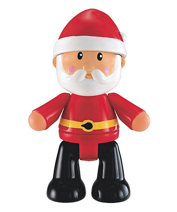 Early Learning Centre Toybox Santa