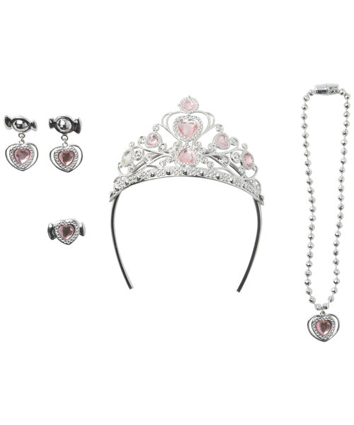 Early Learning Centre Magical Mimi Tiara and Jewels Set