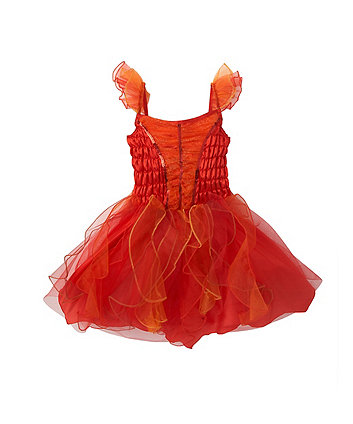 Early Learning Centre Fire Fairy Outfit
