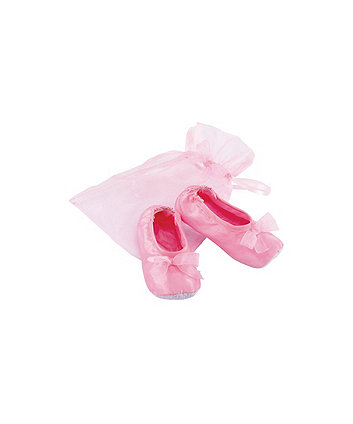 Early Learning Centre Ballet Shoes