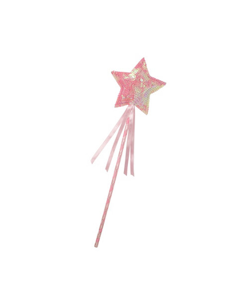 Early Learning Centre Magical Mimi Sequin Star Wand