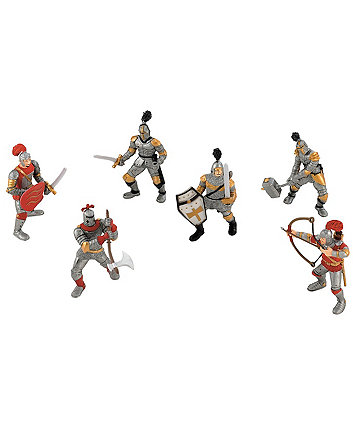 Early Learning Centre Knight Figures Set