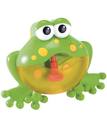 Early Learning Centre Froggie Bubble Blower