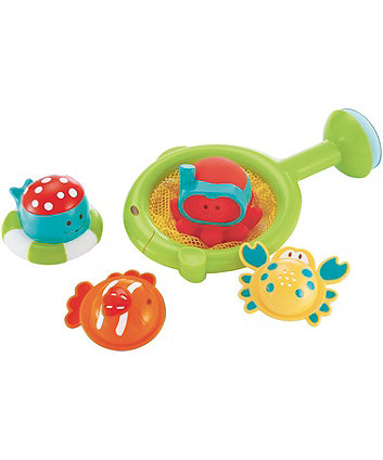 Early Learning Centre Bath Fishing Set
