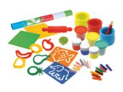 Early Learning Centre Mini Artist - My First Art Set
