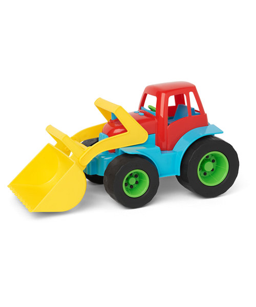 Early Learning Centre Sand Tractor