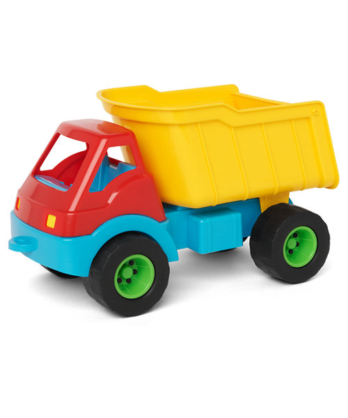 Early Learning Centre Sand Lorry