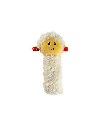 Early Learning Centre Blossom Farm Laurie Lamb Squeaker Rattle