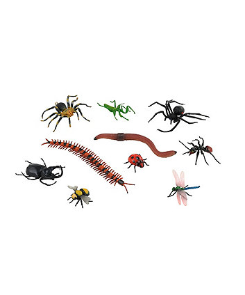 Early Learning Centre Insect and Bug Set