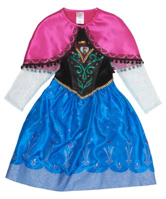 Early Learning Centre Disney Frozen Anna Deluxe Dress (3-4 yrs)  sc 1 st  Mothercare Malaysia & Early_Learning_Centre_Disney_Frozen_Anna_Deluxe_Dress_(3-4_yrs)