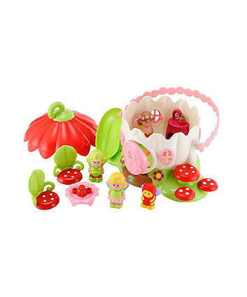 Early Learning Centre Happyland Fairy House