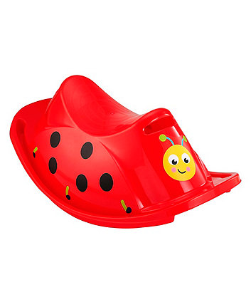 Early Learning Centre Ladybird Rocker