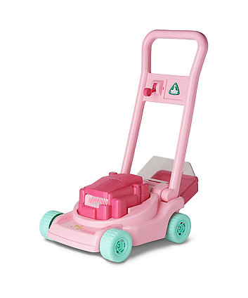 Early Learning Centre Pink Lawnmower