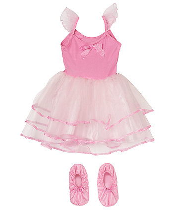 Early Learning Centre Magical Mimi Ballet Dress With Shoes