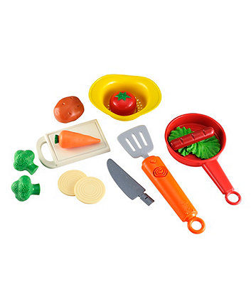 Early Learning Centre Deluxe Dinner Set