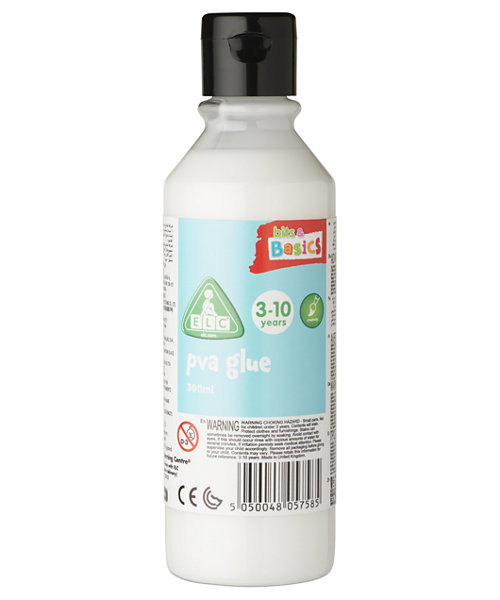 Early Learning Centre Washable PVA Glue- 300ml
