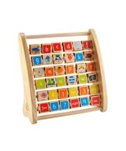 Early Learning Centre Alphabet Teaching Frame
