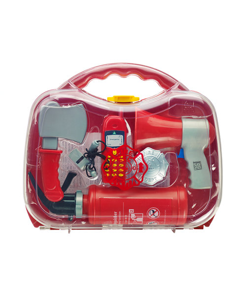 Early Learning Centre Fire Fighter Case