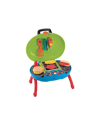Early Learning Centre Sizzling BBQ Toy