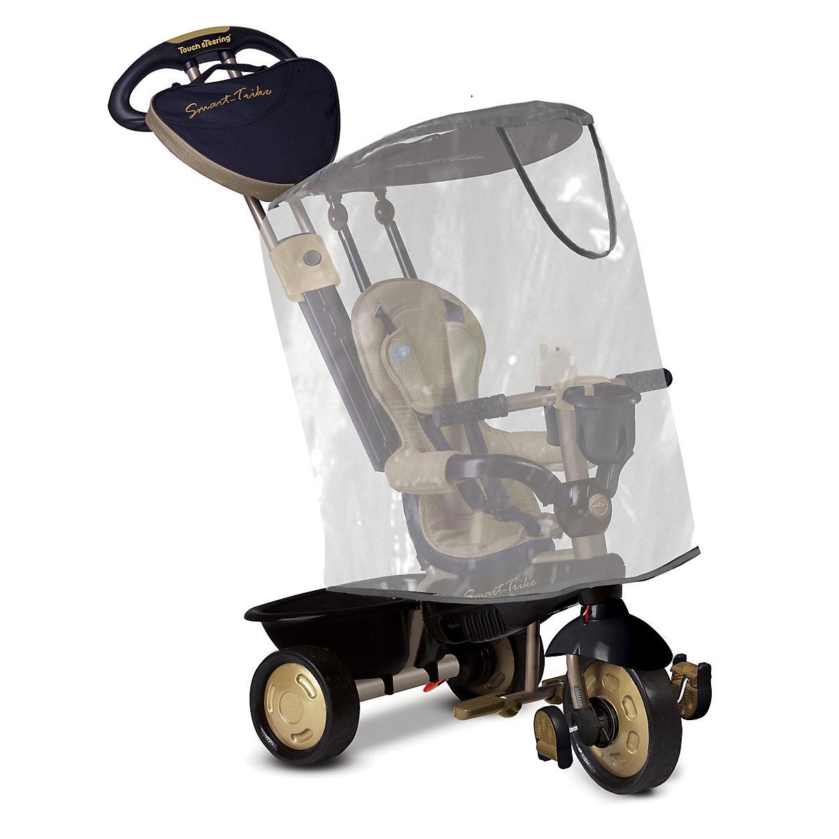 new elc smart trike raincover toy. Black Bedroom Furniture Sets. Home Design Ideas