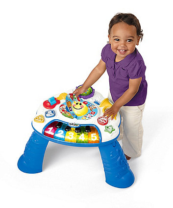 Early Learning Centre Baby Einstein Discovering Music Activity Table
