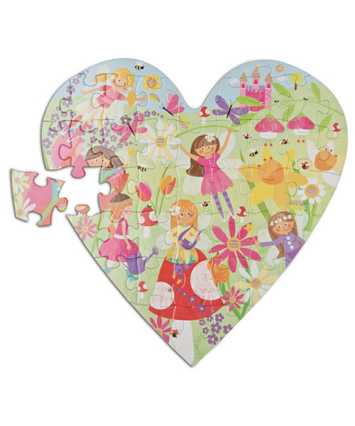 Early Learning Centre Fairy 42 Piece Puzzle