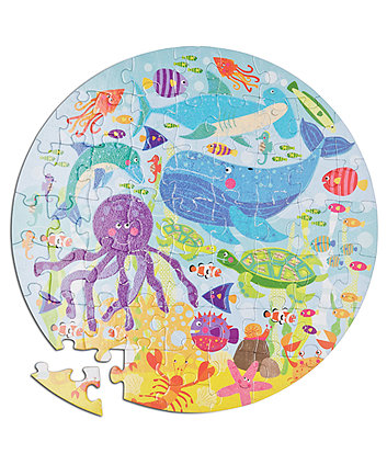 Early Learning Centre Under The Sea 54 Piece Puzzle